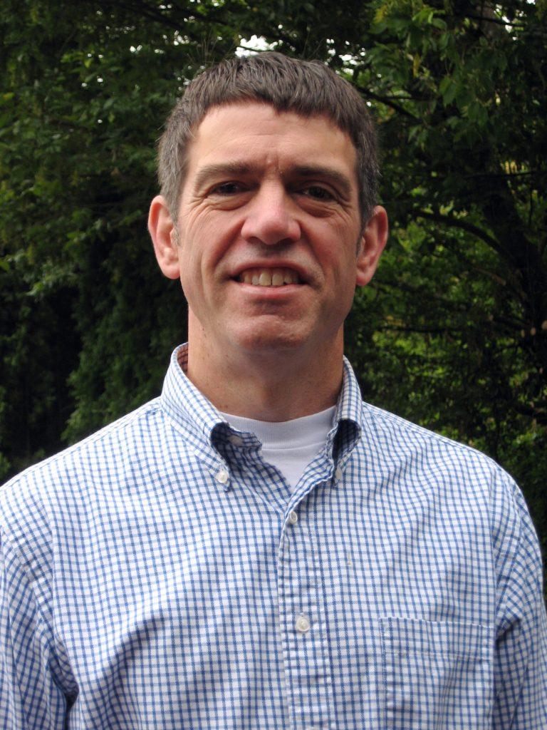 John Baker, Executive Director