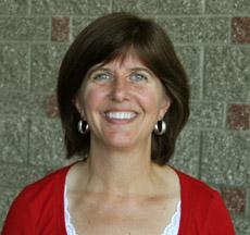 Sandy Baker, Managing Director